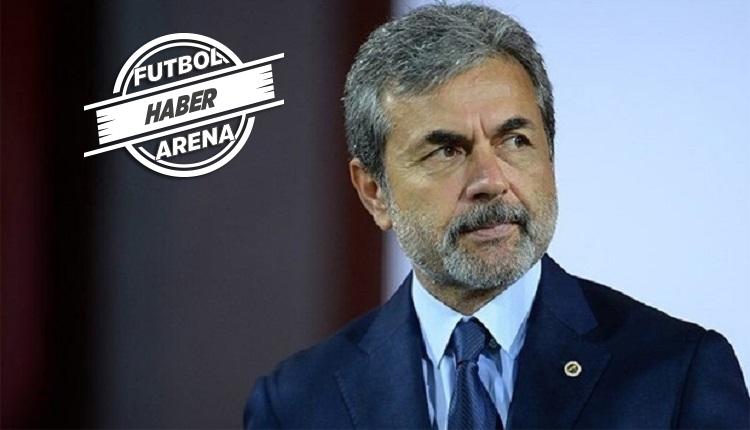 Aykut Kocaman'dan hakem tepkisi: 'Ayıp! Kör olmak lazım'