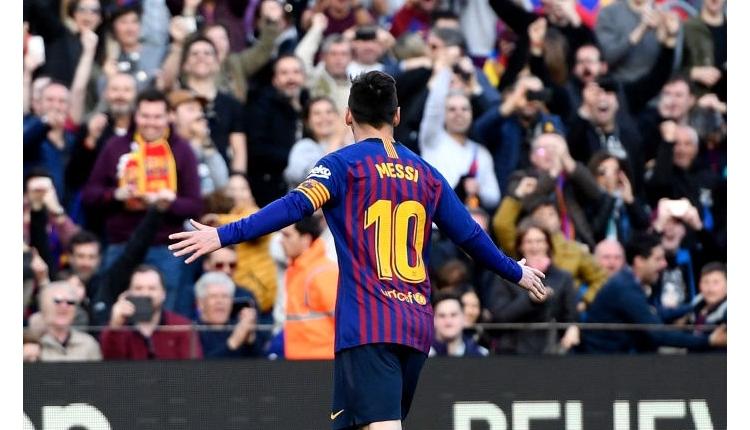 Barcelona 2-0 Espanyol maç özeti ve golleri (İZLE)