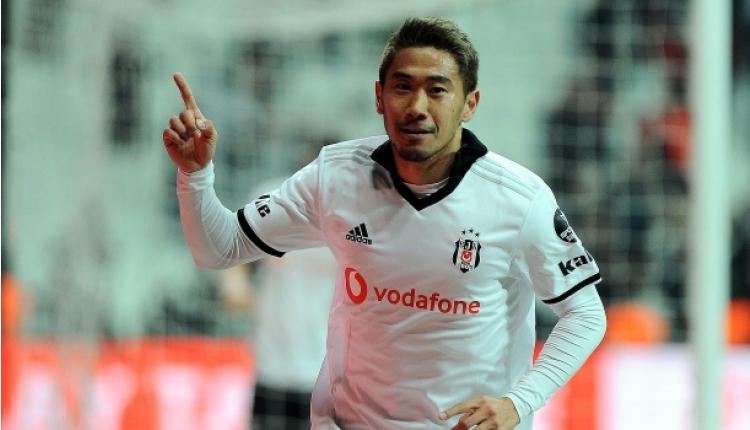 Beşiktaş, Dortmund ile Kagawa için pazarlık masasına oturuyor