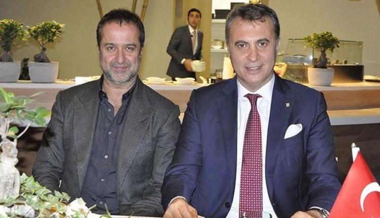 Beşiktaş için Serdar Bilgili iddiası (Serdar Bilgili kimdir?)
