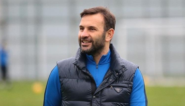Beşiktaş Okan Buruk ile anlaştı mı? Teknik direktörlüğe sürpriz aday