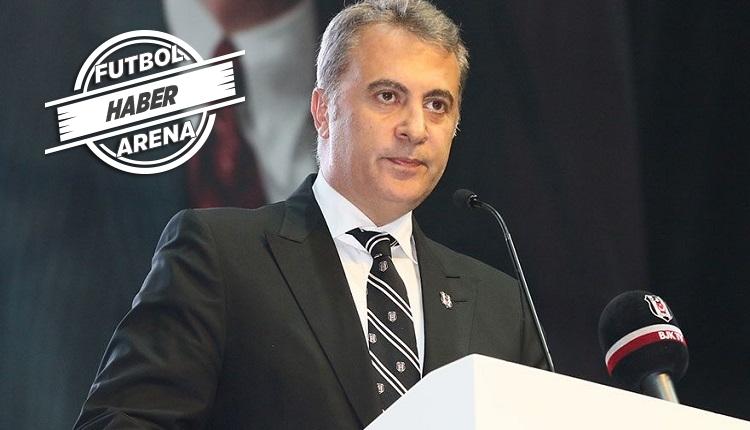 Beşiktaş taraftarları isyan etti: 'Yönetim istifa!'