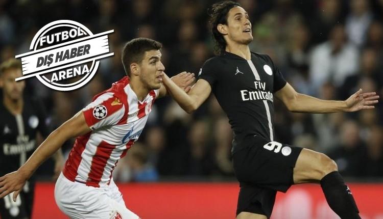Beşiktaş ve Celtic için transferde Srdjan Babic iddiası