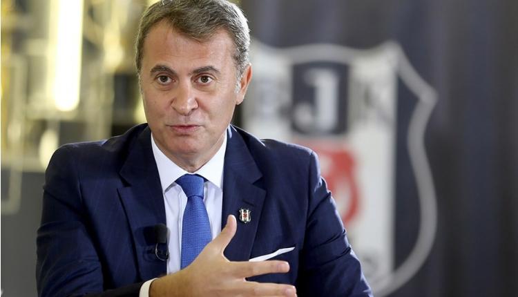Beşiktaş yönetimi teknik direktör için 3 adayı belirledi