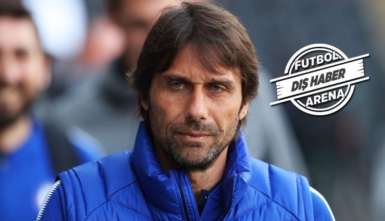 Beşiktaş'a yazılan Conte için Juventus iddiası