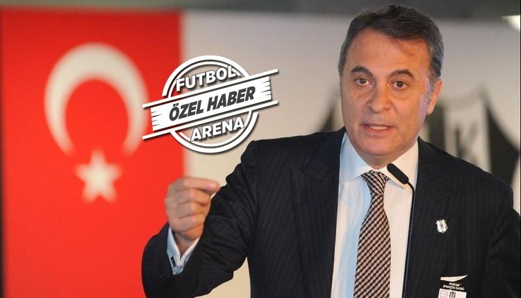 Beşiktaş'ın teknik direktör adayları! Öne çıkan isim