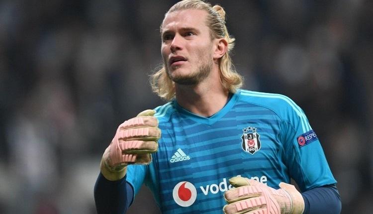Beşiktaş'ın transferde Karius ve Fabri planı