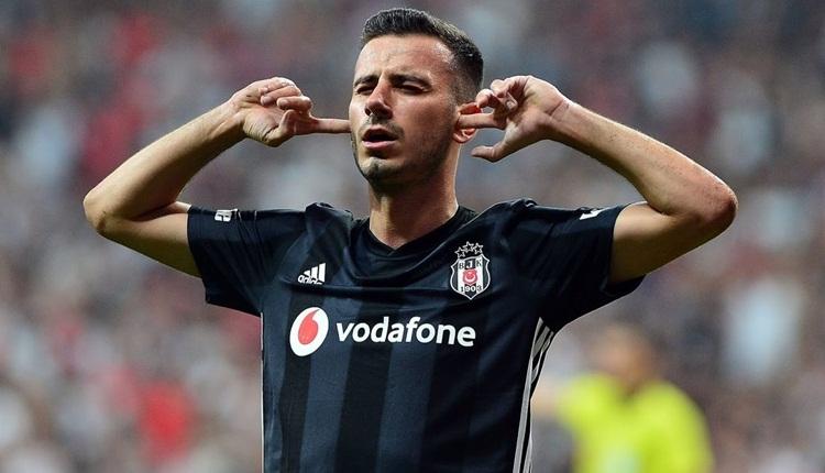 Beşiktaşlı Oğuzhan Özyakup'tan Ali Ece için şok açıklama