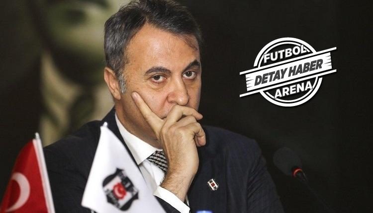Beşiktaş'ta Fikret Orman döneminin en kötü performansı