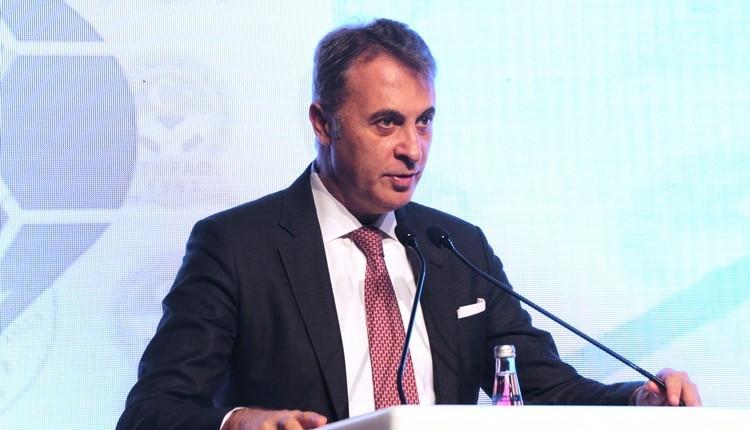 Beşiktaş'ta Fikret Orman'ın ilk teknik direktör adayı