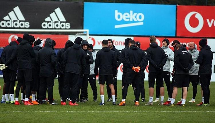 Beşiktaş'ta Kagawa ve Gökhan Gönül kadroya alınmadı