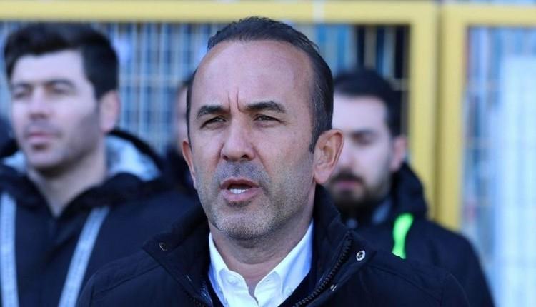 Beşiktaş'ta Mehmet Özdilek sürprizi!