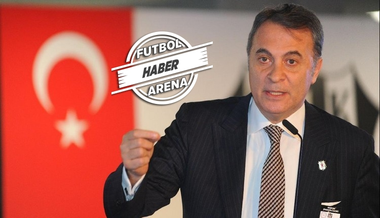 Beşiktaş'ta ödeme krizi! FIFA'ya giden futbolcular