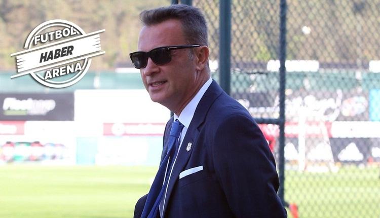 Beşiktaş'ta UEFA yaptırım tehlikesi ortadan kalktı! Sorun çözüldü