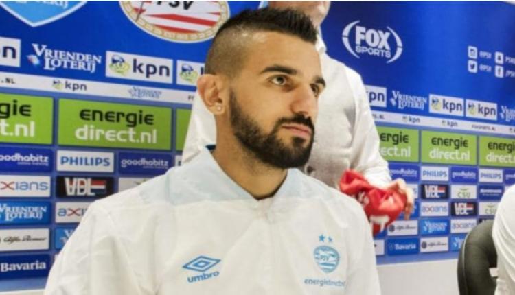 Beşiktaş'tan Aziz Behich transferi harekatı (BJK Transfer Haberleri)