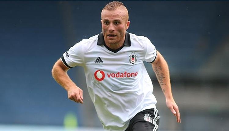 Beşiktaş'tan Gökhan Töre için son dakika açıklaması!
