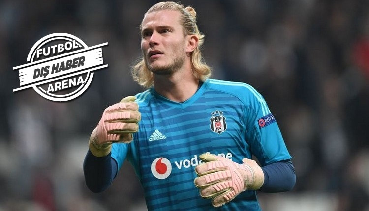Beşiktaş'tan Karius kararı! İngilizler duyurdu