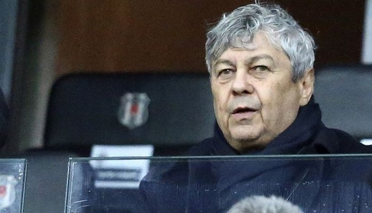 Beşiktaş'tan Lucescu sürprizi! Prensipte anlaşma