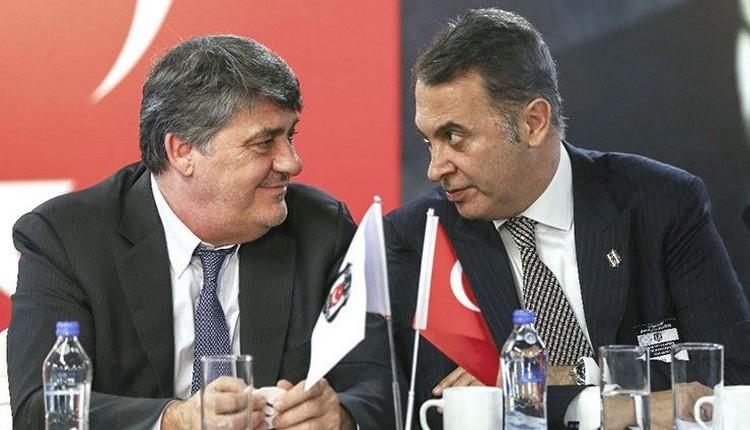 Beşiktaş'tan transfer kararı! Yerli operasyonu