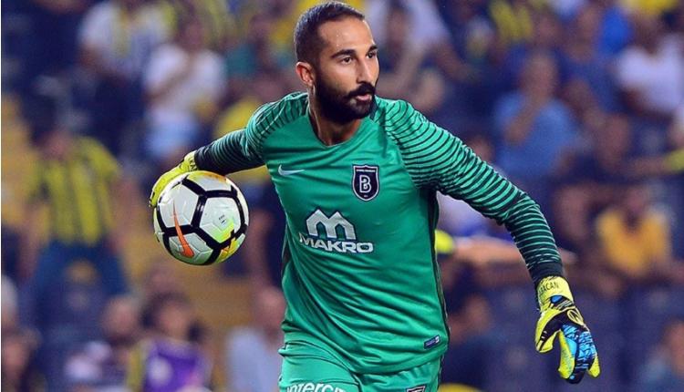 Beşiktaş'tan Volkan Babacan transferi hamlesi