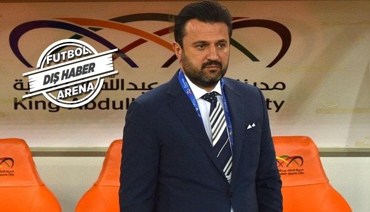 Bülent Uygun, Al Rayyan'dan istifa etti