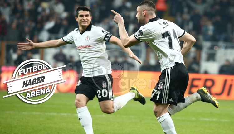 Burak Yılmaz fırtınası! Konyaspor maçında 1 gol 1 asist
