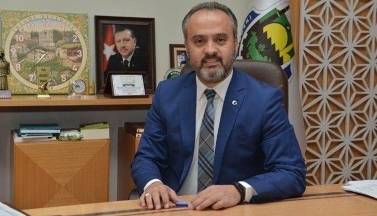 Bursaspor ve Trabzonspor için şok sözler! Bursa Büyükşehir Belediye Başkanı açıkladı