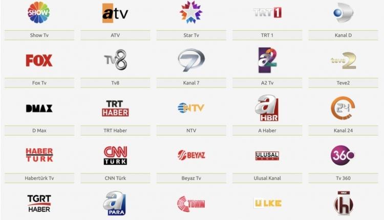 Canlı tv izle, canlı tv şifresiz izle, canlı yerli yabancı dizi izle (19 Mart dizi izle)