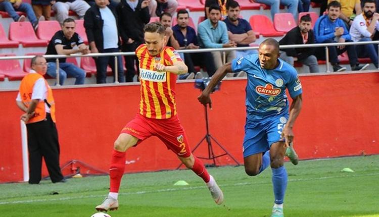 Çaykur Rizespor Kayserispor canlı ve şifresiz izle (Rizespor Kayserispor beIN Sports İZLE)
