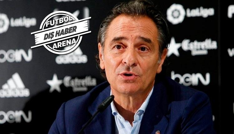 Cesare Prandelli'den yıllar sonra Galatasaray itirafı