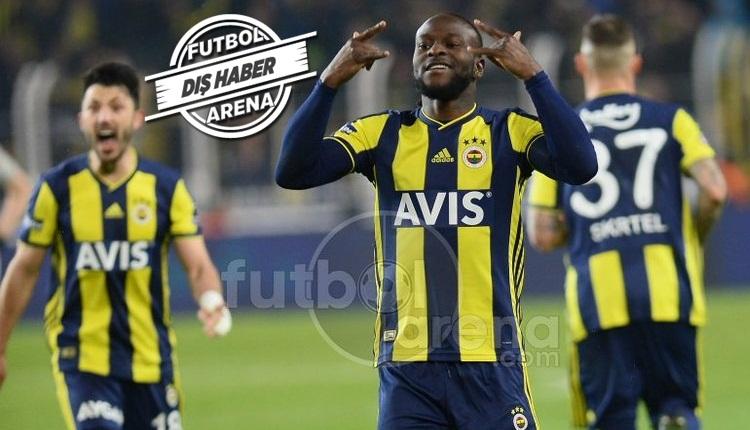 Chelsea Fenerbahçeli Victor Moses için kararını verdi