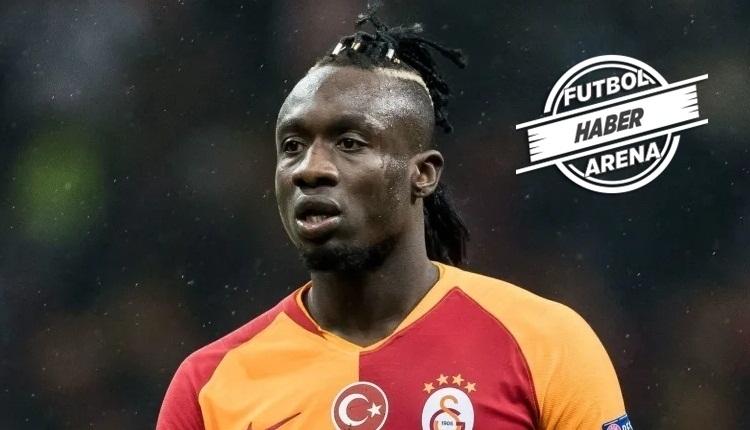 Diagne'nin sakatlığı açıklandı! Galatasaray'ın beklediği haber