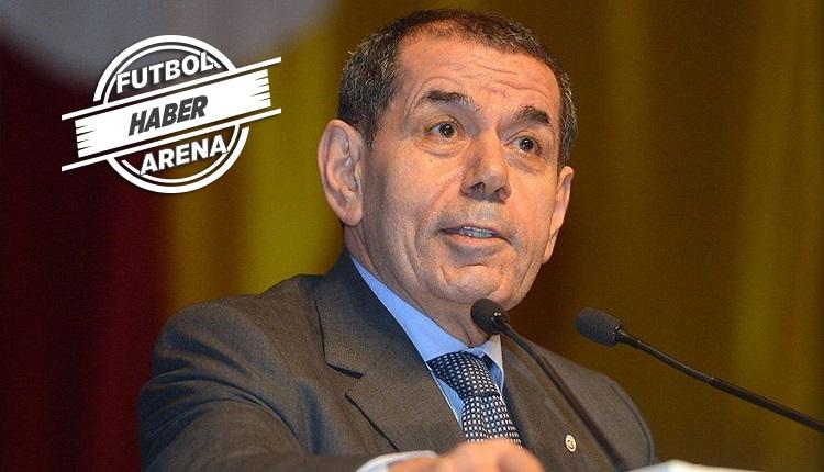 Dursun Özbek, Mustafa Cengiz'i idari açıdan ibra etmedi