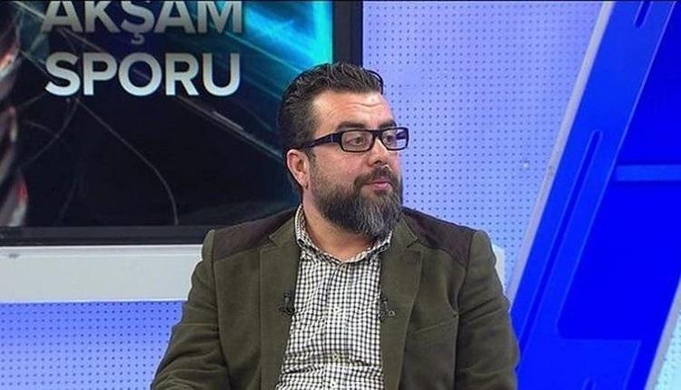 Emre Bol: 'Fenerbahçe Sivasspor maçında galibiyeti hak etmedi'
