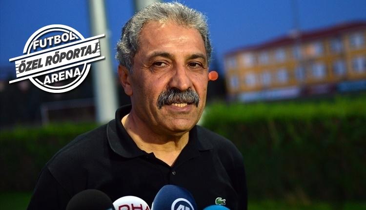 Erol Bedir'den FutbolArena'ya Deniz Türüç açıklaması