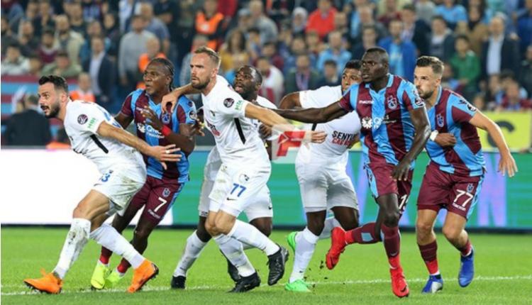 Erzurumspor - Trabzonspor maçı canlı, şifresiz izle (BeIN Sports 1 HD canlı izle)