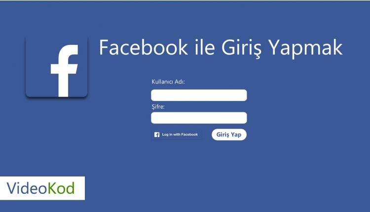Facebook çöktü mü? Facebook girilmiyor mu? (Facebook giriş)
