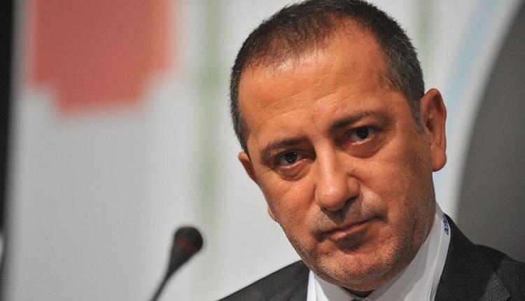Fatih Altaylı: 'Türk futbolu ve Fenerbahçe'nin canını kurtarmak için geldiler'