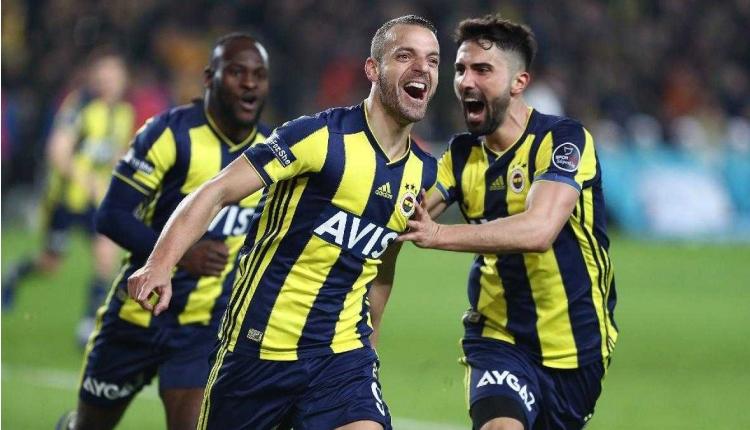 Fenerbahçe 4-0 Eskişehirspor maç özeti ve golleri (İZLE)