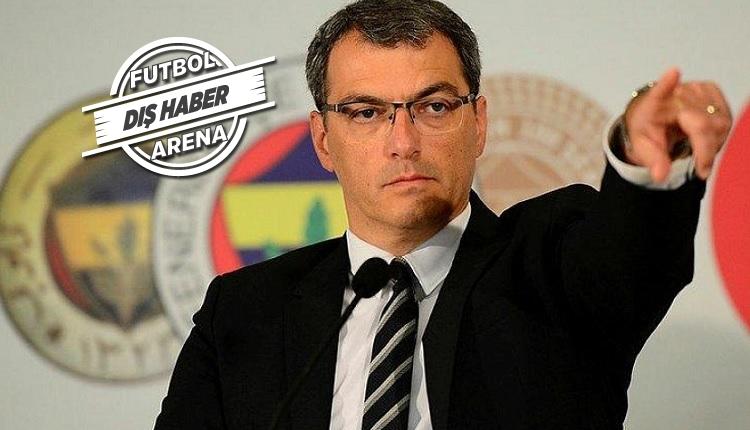 Fenerbahçe scout ekibi Avusturya - Polonya maçında