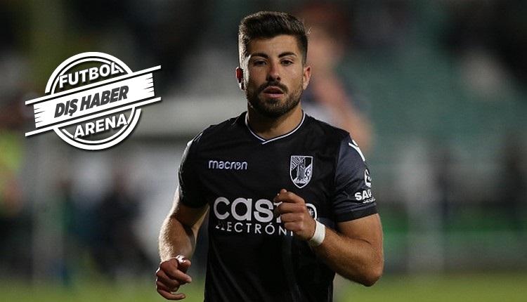 Fenerbahçe ve Başakşehir'e transferde Toze iddiası