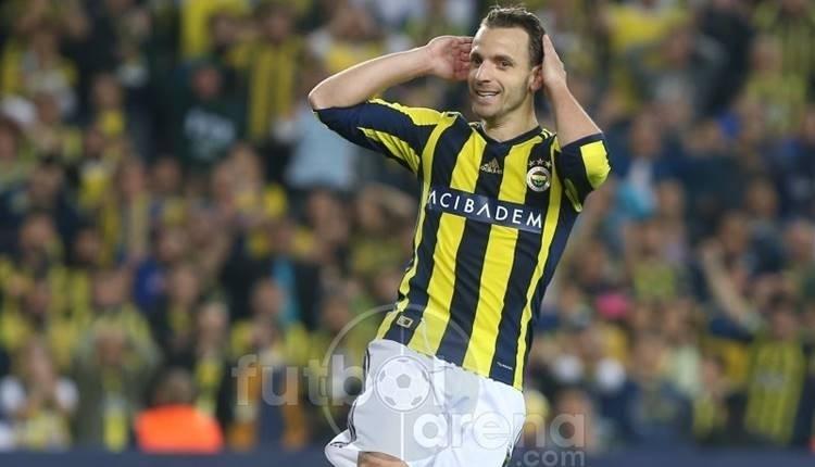 Fenerbahçe yönetimi Soldado ile anlaşma sağladı