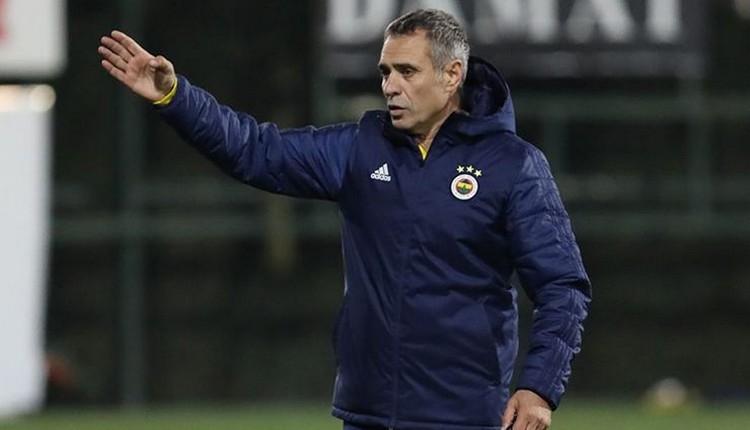 Fenerbahçe'de dev transfer operasyonu! Ersun Yanal'ın kararı