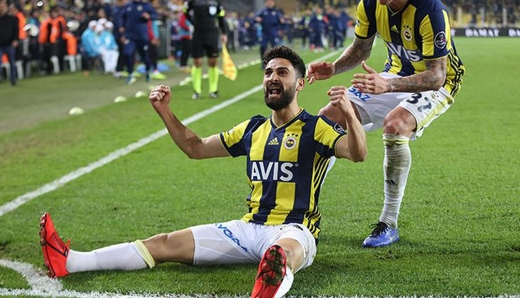 Fenerbahçe'de Mehmet Ekici'den itiraf!