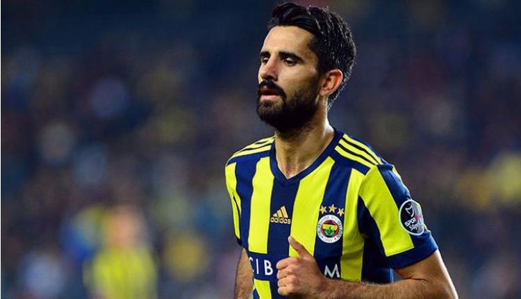 Fenerbahçe'den Alper Potuk'a kulüp bulması istendi