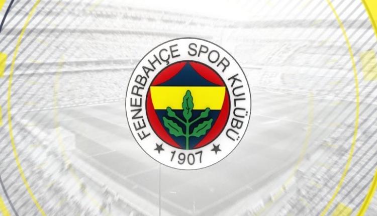 Fenerbahçe'den Çaykur Rizespor maçı açıklaması