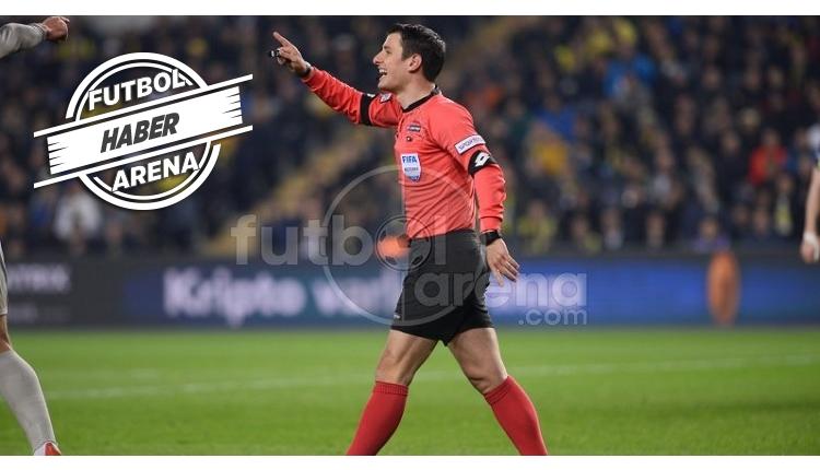 Fenerbahçe'den Çaykur Rizespor maçında penaltı isyanı!