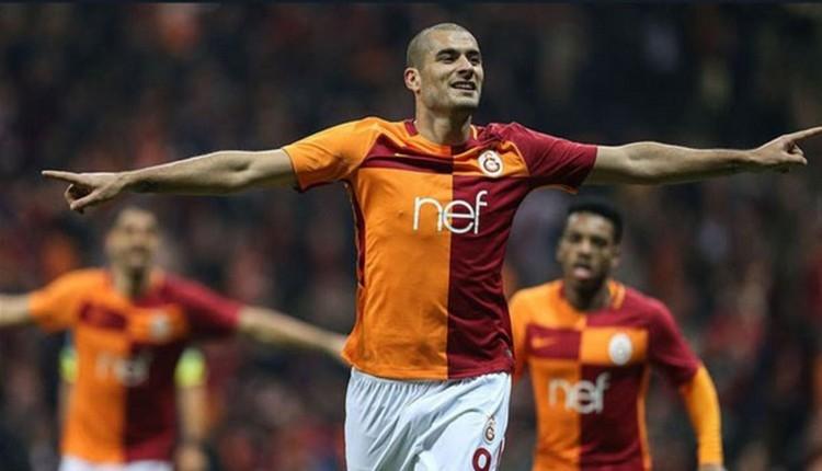 Fenerbahçe'den Eren Derdiyok sürpriz! Transfer kararı