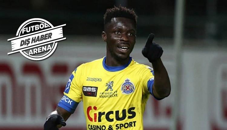Fenerbahçe'den Nana Ampomah için yaptığı transfer teklifi