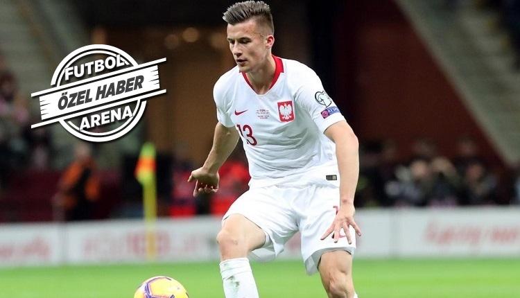 Fenerbahçe'den sol bek için Arkadiusz Reca sürprizi